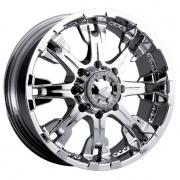 Mi-tech ZR-10 alloy wheels
