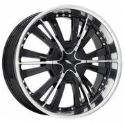 Mi-tech ZR-12 alloy wheels