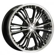 Mi-tech ZR-13 alloy wheels