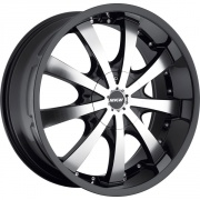 MKW M102 alloy wheels
