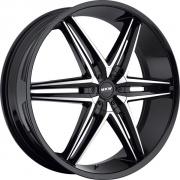 MKW M106 alloy wheels