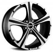 Momo BlackKnight alloy wheels