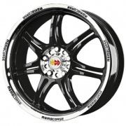 Momo Corse alloy wheels