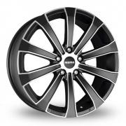 Momo Europe alloy wheels