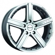 Momo GTRTechnology alloy wheels