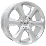 Momo Hexa alloy wheels