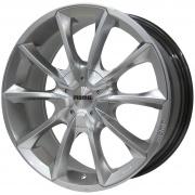 Momo M-50 alloy wheels