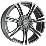 Momo Next alloy wheels