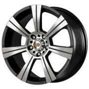 Momo Predator alloy wheels