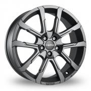 Momo Quantum alloy wheels