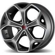 Momo Reds alloy wheels