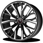 Momo RF-02 alloy wheels