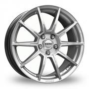 Momo Rush alloy wheels