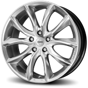 Momo Screamjet alloy wheels