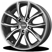 Momo ScreamjetEvo alloy wheels