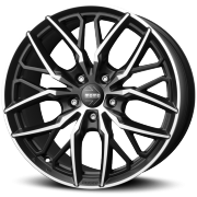 Momo Spider alloy wheels