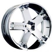 Momo Storm alloy wheels