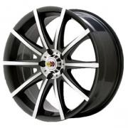 Momo Ten's alloy wheels