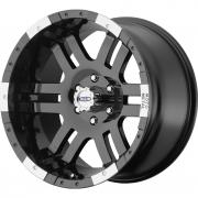Moto Metal MO951 alloy wheels