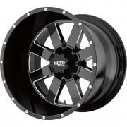 Moto Metal MO962 alloy wheels