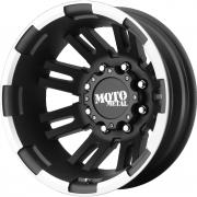 Moto Metal MO963 alloy wheels