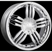 MPW MP105 alloy wheels