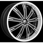 MPW MP108 alloy wheels