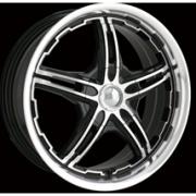 MPW MP109 alloy wheels