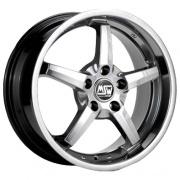 MSW 16 alloy wheels