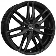 MSW 24 alloy wheels