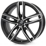 MSW 26 alloy wheels