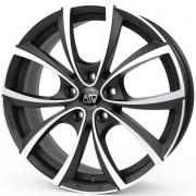 MSW 27 alloy wheels
