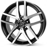 MSW 28 alloy wheels