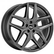 MSW 40 alloy wheels
