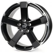 MSW 45 alloy wheels