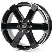 MSW 46 alloy wheels