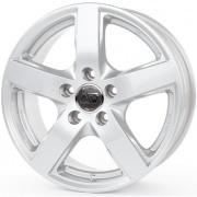 MSW 55 alloy wheels