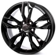 MSW 71 alloy wheels