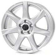 MSW 77 alloy wheels
