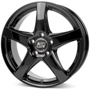 MSW 78 alloy wheels