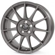MSW 85 alloy wheels