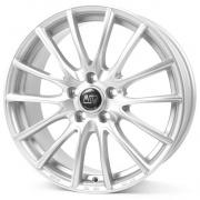 MSW 86 alloy wheels