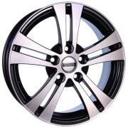 NEO 540 alloy wheels