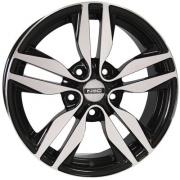 NEO 655 alloy wheels