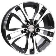 NEO 658 alloy wheels