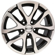 NEO 664 alloy wheels