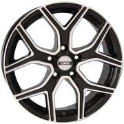 NEO 666 alloy wheels