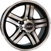 NEO 669 alloy wheels