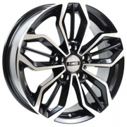 NEO 680 alloy wheels
