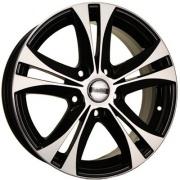 NEO 744 alloy wheels